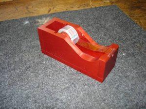 Abroller (1BF)
