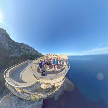 Studienfahrt Mallorca